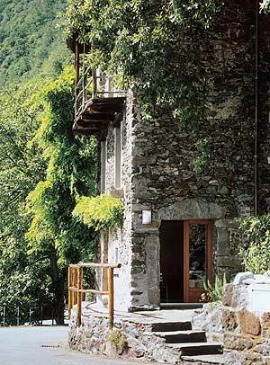 casa torretta ronco sopra ascona lago maggiore. Black Bedroom Furniture Sets. Home Design Ideas